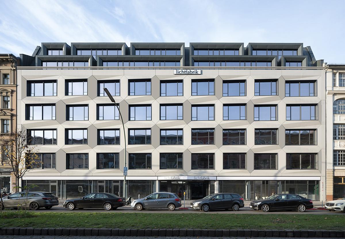 1_KOT_Kottbusser_Strasse_Büro_Office_Neubau_Lichtfabrik_Aussenansicht