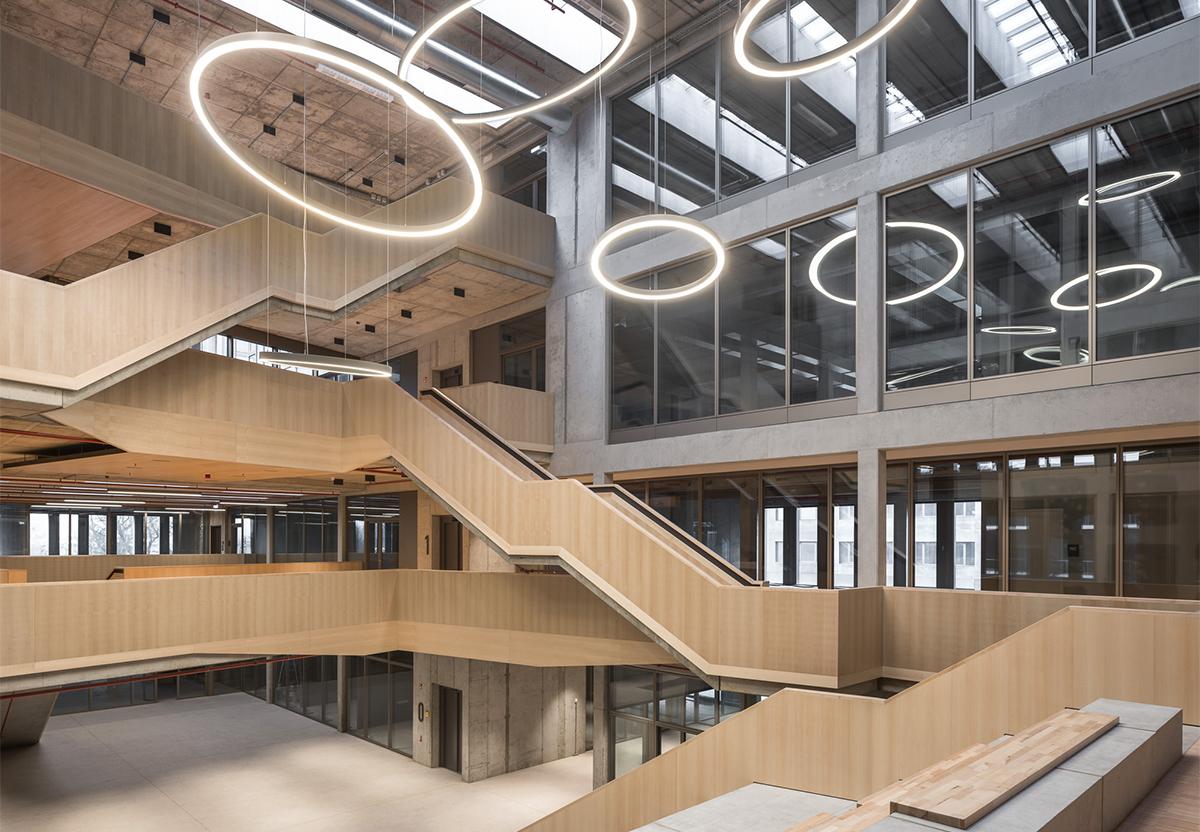 8_SHP_Think_Campus_Potsdam_Büro_Open_Space_Innovation_Center